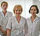 Doctors at south-east Belarus' Gomel Children's Hospital